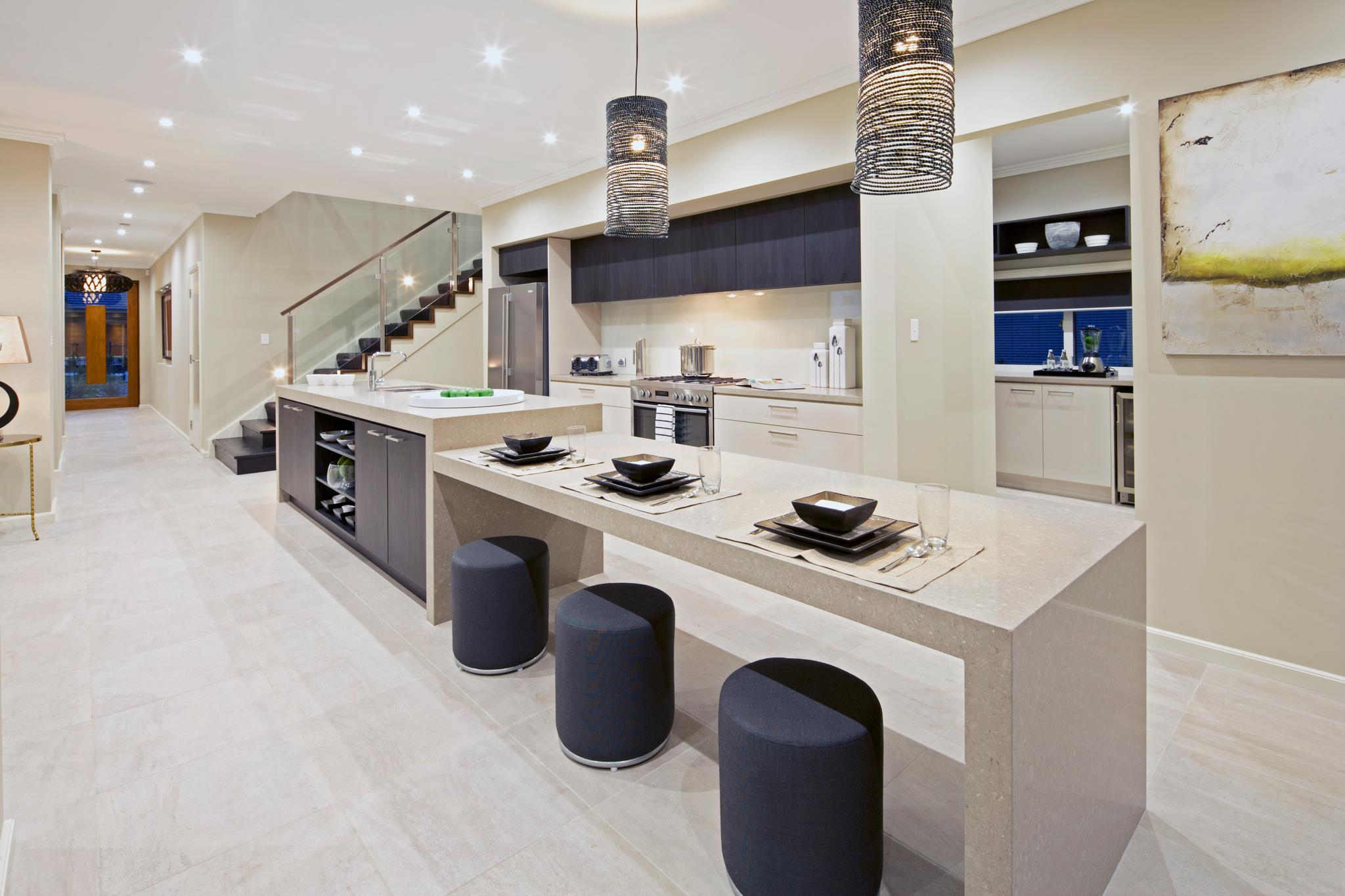 6 Top Tips for Kitchen Design