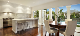 Kitchen Designs Considerations