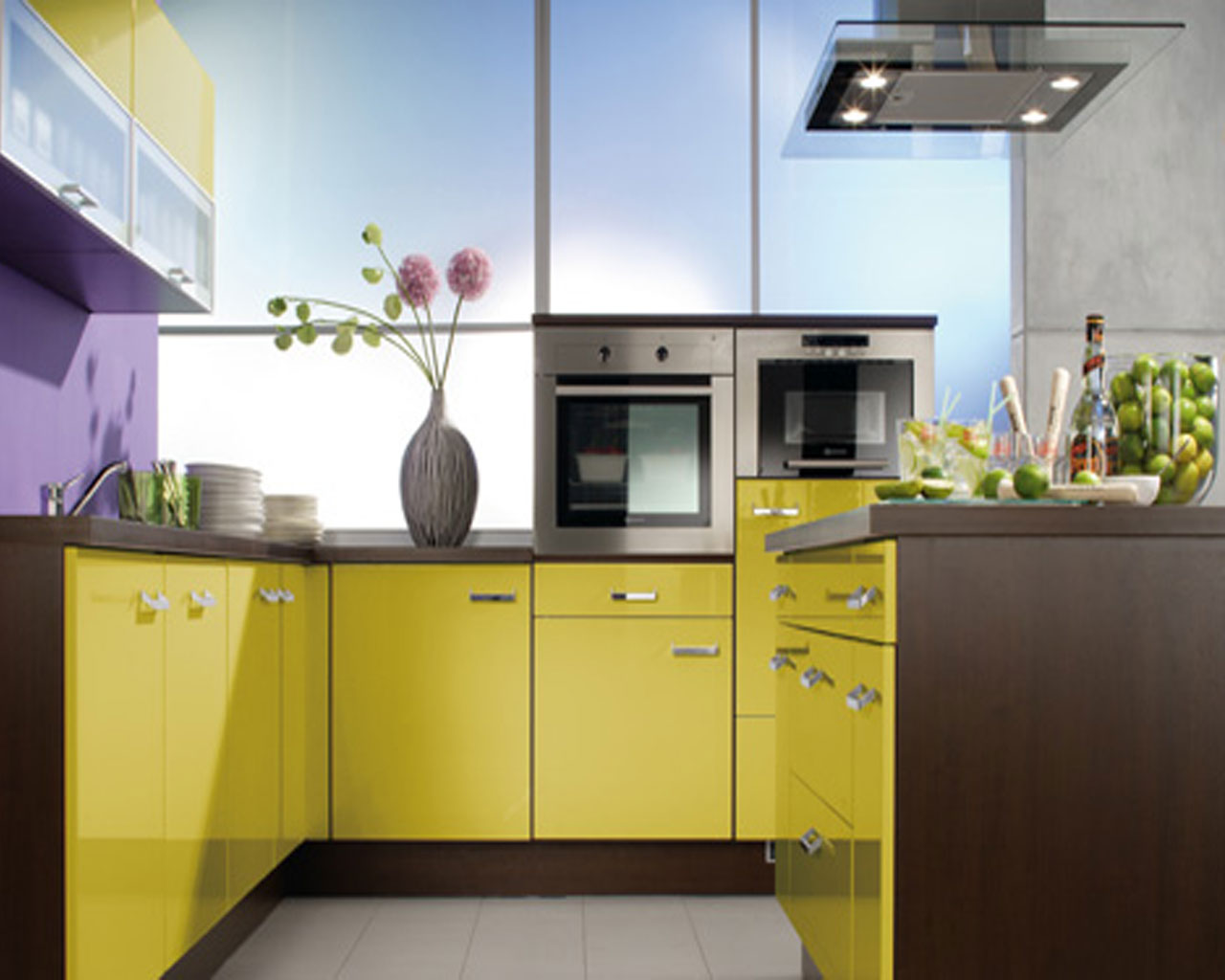 Kitchen Design Colors. Colourful Kitchens Kitchen Design Colors I