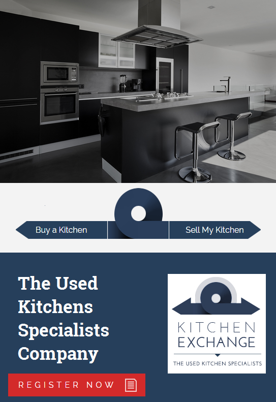 Used Kitchens specialists company