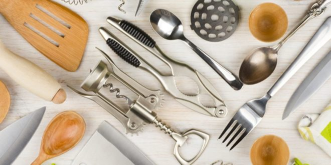 Some Tips For Purchasing Kitchen Tools