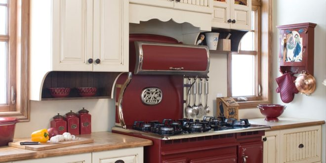 Tips For Buying the Best Kitchen Stoves