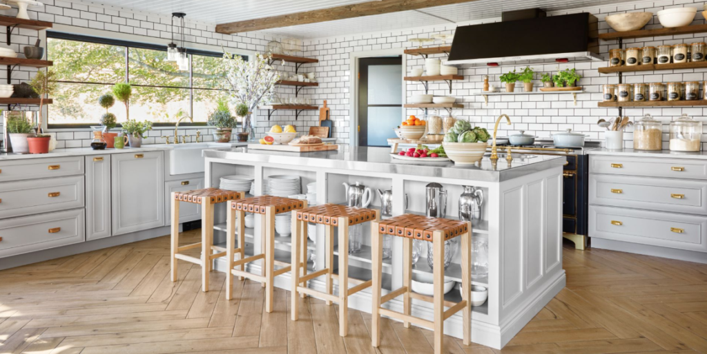 Kitchen Design Tips - How to Make Your Kitchen Look Its Best
