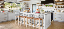 Kitchen Design Tips – How to Make Your Kitchen Look Its Best