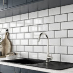 Kitchen Tiles And Grout