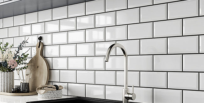 Kitchen Tiles And Grout: How To Choose A Tile And Grout That Will Improve Your Kitchen