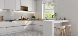 How To Decorate Your White Kitchen